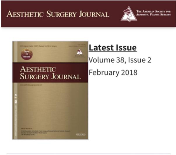 本診所張睿紘醫師最新論文發表--隆鼻後困難歪鼻的矯正